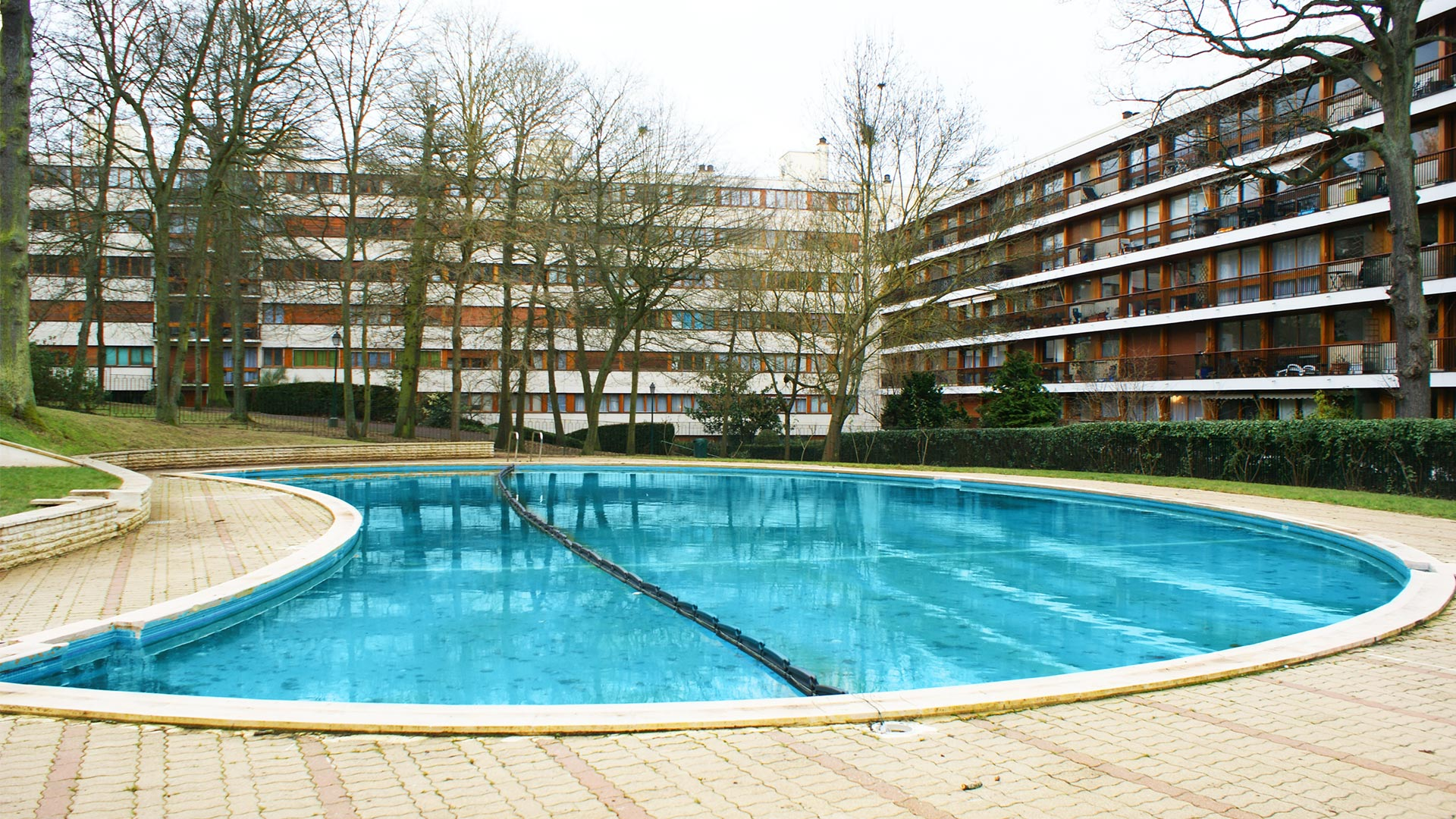 R sidence elys e 2 for Piscine saint cloud